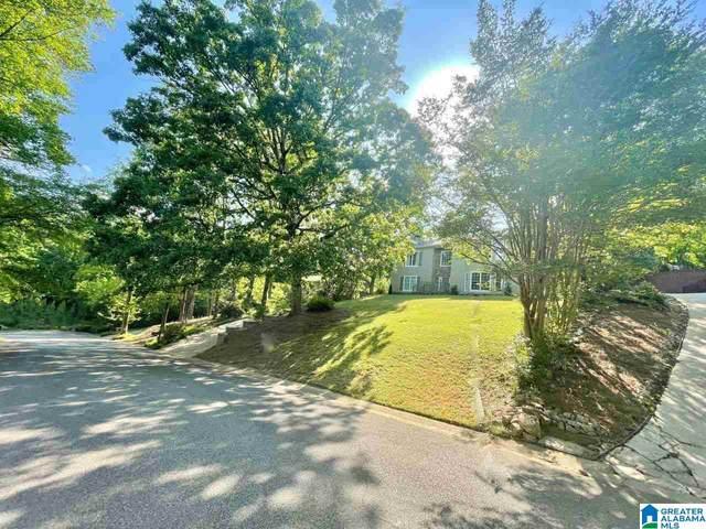 3632 Ridgecrest Road, Mountain Brook, AL 35223 (MLS #1280752) :: Josh Vernon Group