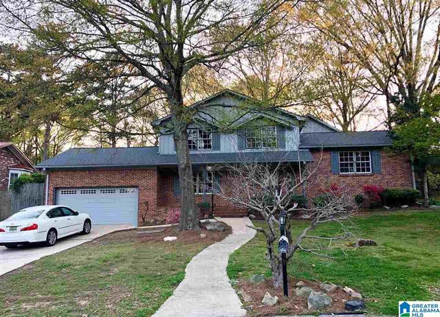 2424 5TH PLACE NW, Center Point, AL 35215 (MLS #1281121) :: Gusty Gulas Group