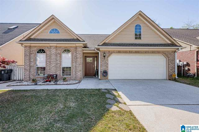 2529 Countrywood Trace, Vestavia Hills, AL 35243 (MLS #1281156) :: Bentley Drozdowicz Group