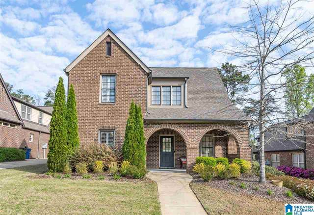 1537 James Hill Way, Hoover, AL 35226 (MLS #1281412) :: Sargent McDonald Team