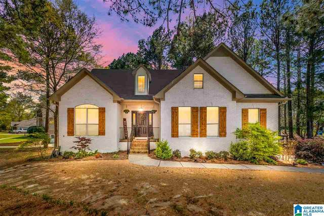 130 Shelby Forest Road, Chelsea, AL 35043 (MLS #1281473) :: Sargent McDonald Team