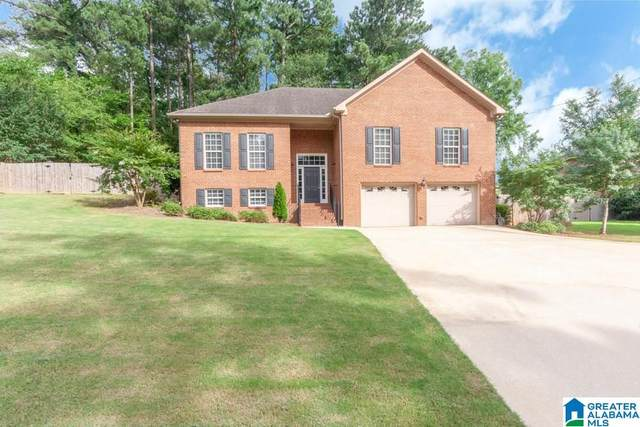 557 Oak Drive E, Trussville, AL 35173 (MLS #1281688) :: Lux Home Group