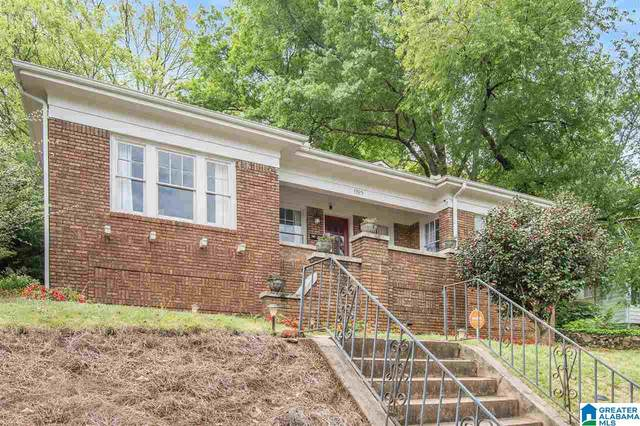 1105 Green Springs Avenue, Birmingham, AL 35205 (MLS #1281895) :: The Fred Smith Group | RealtySouth