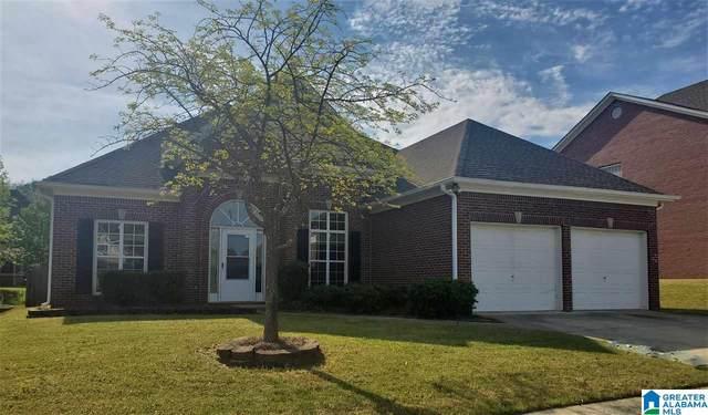 6016 Overlook Lane, Bessemer, AL 35022 (MLS #1282162) :: Josh Vernon Group