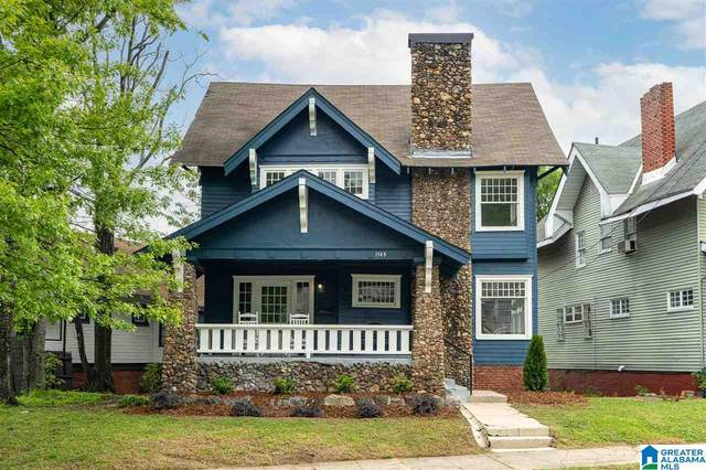 1149 14TH STREET S, Birmingham, AL 35205 (MLS #1282249) :: The Fred Smith Group | RealtySouth