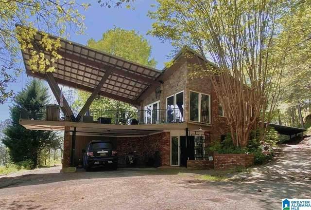 55385 Highway 25, Vandiver, AL 35176 (MLS #1282450) :: Lux Home Group