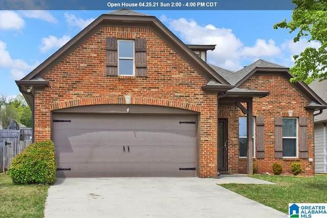 1240 Glenstone Place, Moody, AL 35004 (MLS #1282552) :: Josh Vernon Group