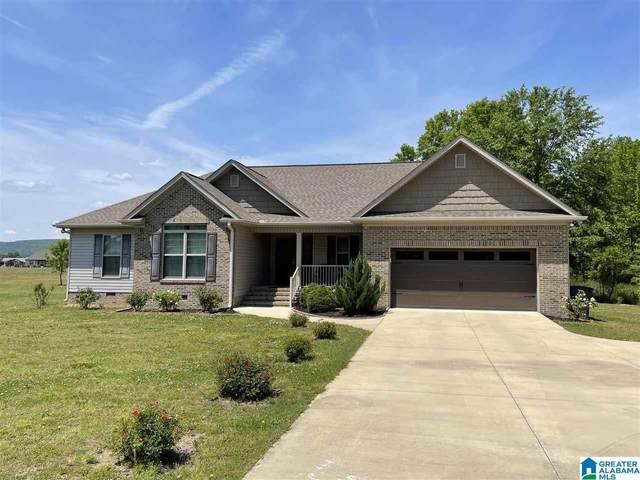 1410 Meadowlake Drive, Southside, AL 35907 (MLS #1282565) :: Lux Home Group