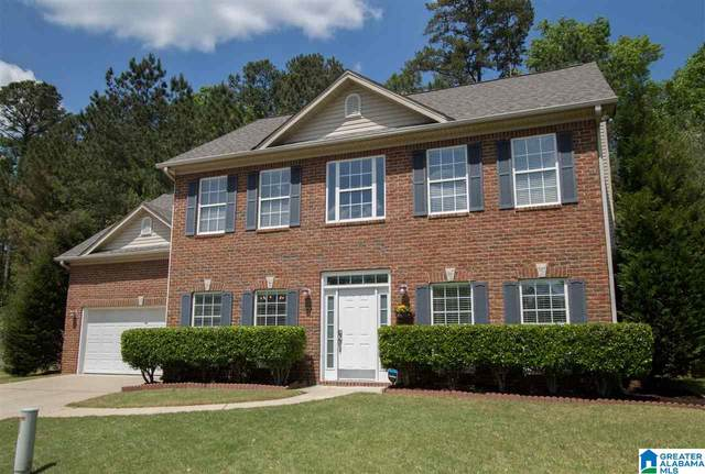 304 Thornberry Court, Birmingham, AL 35242 (MLS #1282679) :: Howard Whatley
