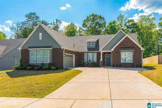 6492 Winslow Drive, Trussville, AL 35173 (MLS #1282798) :: Howard Whatley