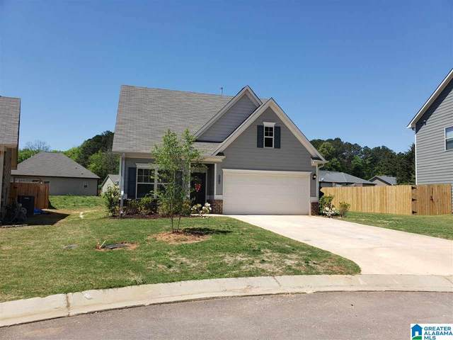 8679 Clarke Lane, Leeds, AL 35094 (MLS #1282806) :: Bentley Drozdowicz Group