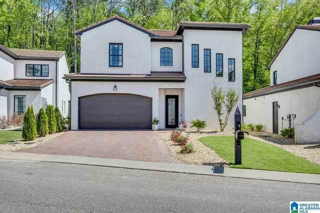 3737 Villa Drive, Irondale, AL 35210 (MLS #1282835) :: Sargent McDonald Team
