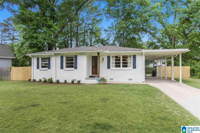 132 Stoneview Road, Irondale, AL 35210 (MLS #1283102) :: Howard Whatley