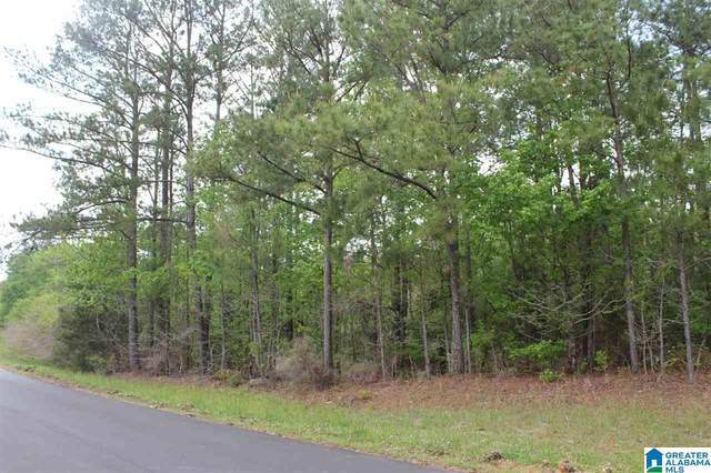 0 County Road 38 #0, Jemison, AL 35046 (MLS #1283334) :: Josh Vernon Group