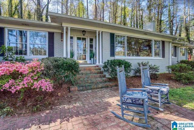 3415 Cherokee Road, Mountain Brook, AL 35223 (MLS #1283431) :: LIST Birmingham
