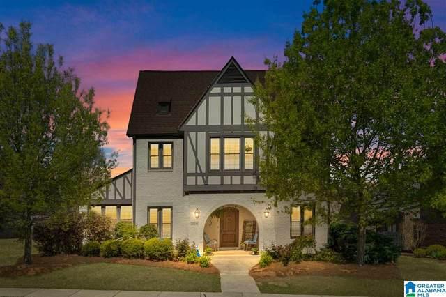 1374 Chapel Street, Hoover, AL 35226 (MLS #1283594) :: Howard Whatley