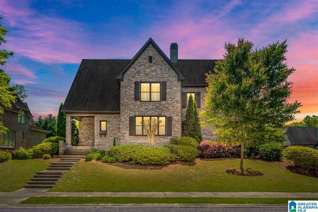 4313 Paxton Way, Vestavia Hills, AL 35242 (MLS #1283639) :: The Fred Smith Group | RealtySouth