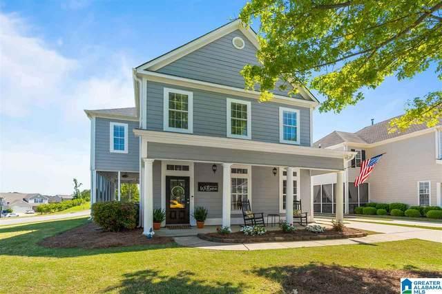 5487 Camellia Lane, Trussville, AL 35173 (MLS #1283798) :: Howard Whatley