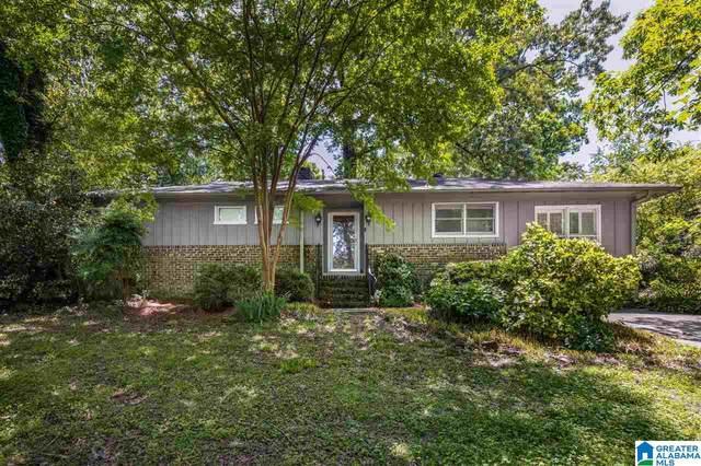 3333 Ridgely Circle, Vestavia Hills, AL 35243 (MLS #1283821) :: Howard Whatley