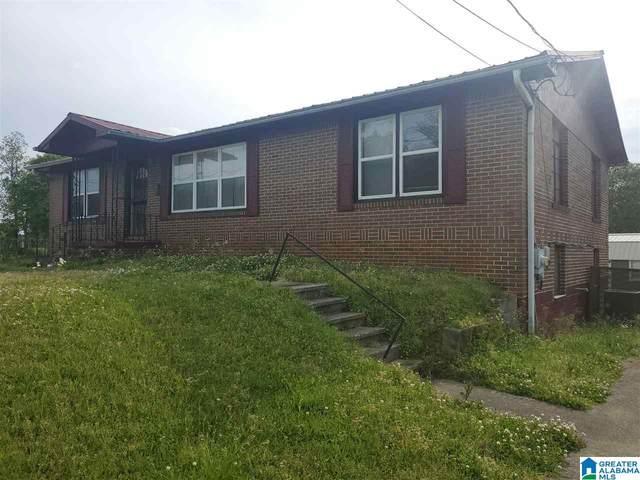 912 Dugan Avenue, Birmingham, AL 35214 (MLS #1284148) :: EXIT Magic City Realty