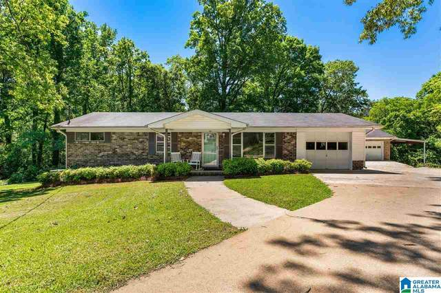 101 Kyle Court, Gardendale, AL 35071 (MLS #1284658) :: Howard Whatley