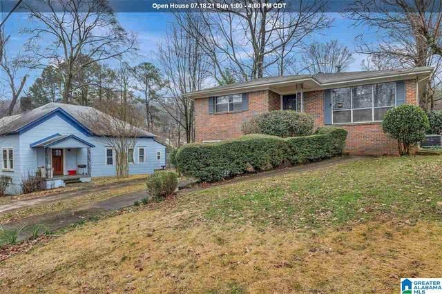 409 Greensprings Avenue, Birmingham, AL 35205 (MLS #1284807) :: EXIT Magic City Realty