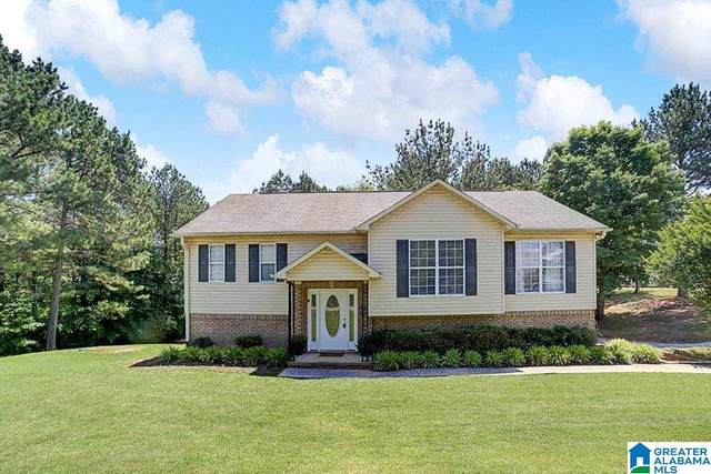 92 Ashley Brook Trail, Cleveland, AL 35049 (MLS #1285381) :: Lux Home Group