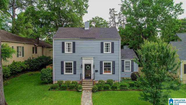 9 N Pinehurst Drive, Tuscaloosa, AL 35401 (MLS #1285789) :: Lux Home Group