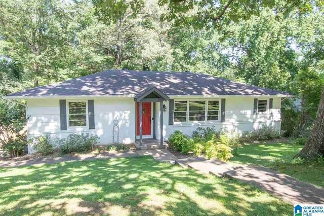 713 Saulter Lane, Homewood, AL 35209 (MLS #1285804) :: Lux Home Group