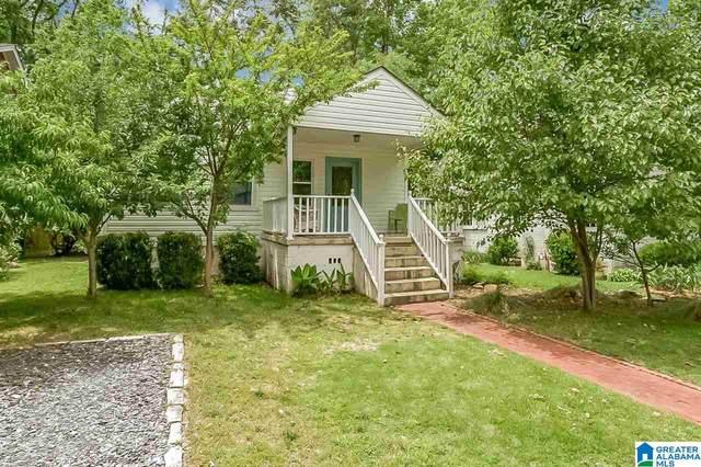 502 Hambaugh Avenue, Homewood, AL 35209 (MLS #1285869) :: Gusty Gulas Group