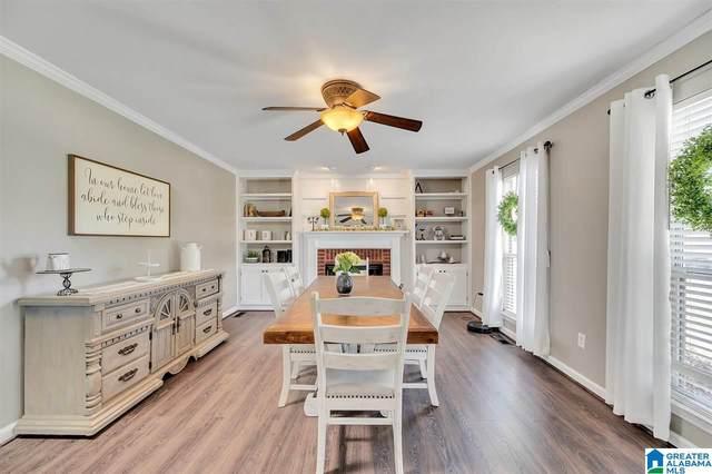1009 Dalton Drive, Kimberly, AL 35091 (MLS #1286004) :: Lux Home Group