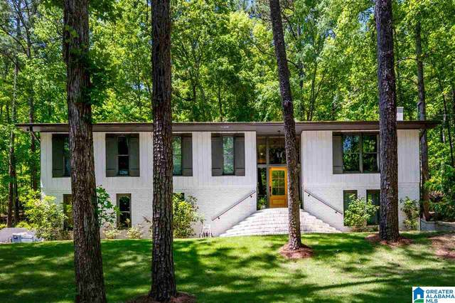 2011 Indian Crest Drive, Indian Springs Village, AL 35124 (MLS #1286007) :: EXIT Magic City Realty