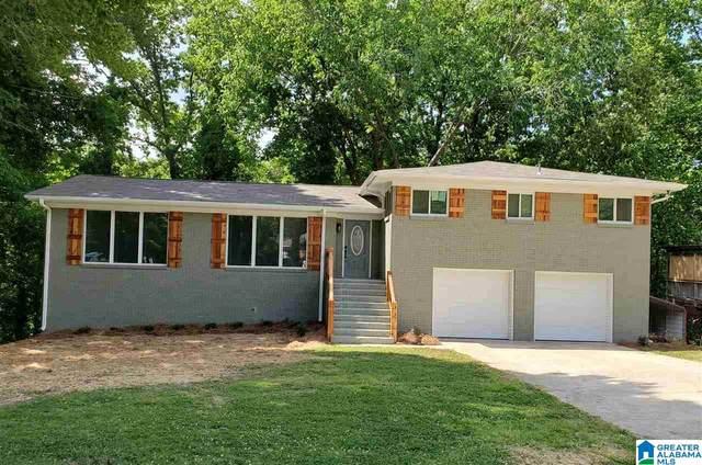 308 Cliff Road, Gardendale, AL 35071 (MLS #1286105) :: EXIT Magic City Realty