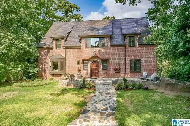 4204 Overlook Road, Birmingham, AL 35222 (MLS #1286758) :: Lux Home Group