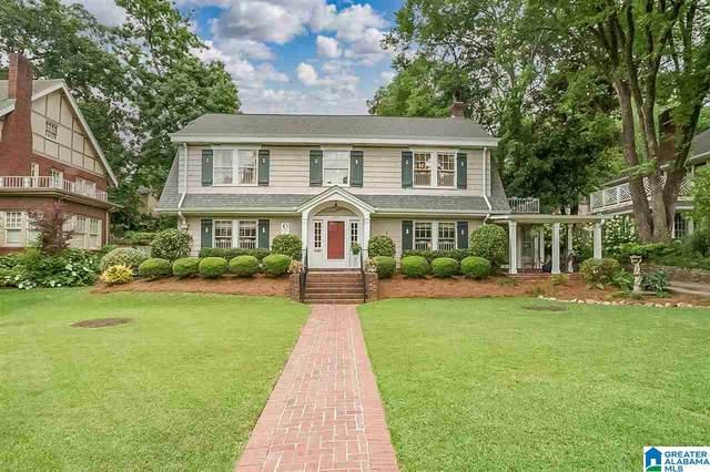 4304 Clairmont Avenue, Birmingham, AL 35222 (MLS #1287026) :: Lux Home Group
