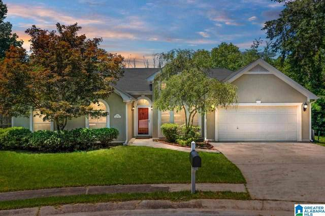 502 Baronne Street, Helena, AL 35080 (MLS #1287235) :: EXIT Magic City Realty