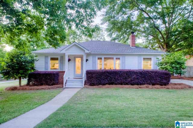 236 Raleigh Avenue, Homewood, AL 35209 (MLS #1287273) :: Lux Home Group