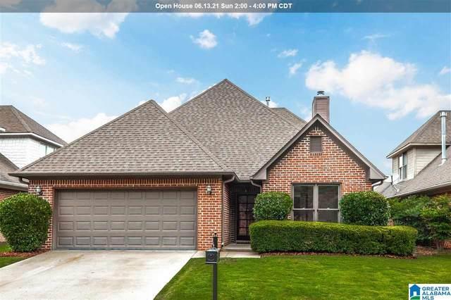 146 Narrows Creek Drive, Birmingham, AL 35242 (MLS #1287407) :: Josh Vernon Group