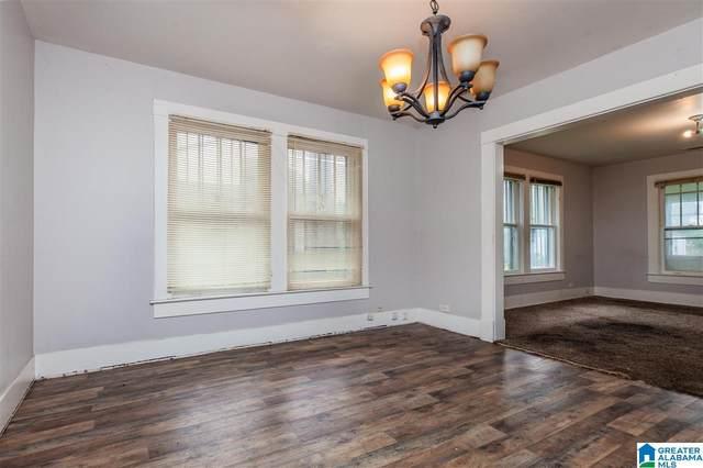 5306 Terrace Q, Birmingham, AL 35208 (MLS #1287408) :: Lux Home Group