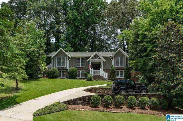 601 Rumson Road, Homewood, AL 35209 (MLS #1287487) :: The Fred Smith Group | RealtySouth
