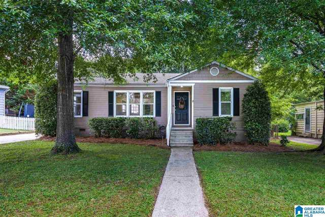 253 Allen Avenue, Homewood, AL 35209 (MLS #1287991) :: The Fred Smith Group | RealtySouth
