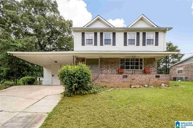 130 Maxanna Drive, Anniston, AL 36206 (MLS #1288054) :: Lux Home Group