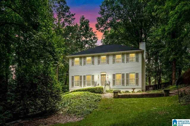 3907 River Circle S, Vestavia Hills, AL 35243 (MLS #1288191) :: Lux Home Group