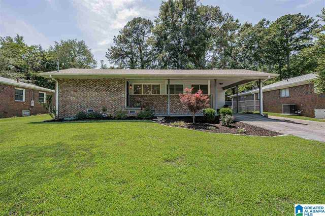 224 Rosewood Street, Irondale, AL 35210 (MLS #1288212) :: The Fred Smith Group | RealtySouth