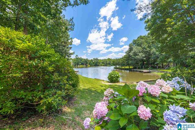 4029 Water Willow Lane, Hoover, AL 35244 (MLS #1288896) :: Lux Home Group