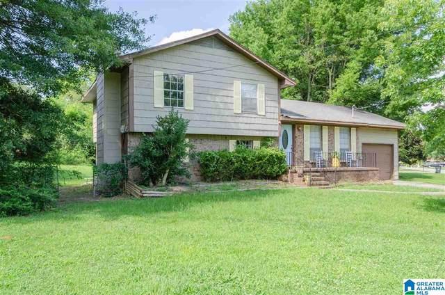 500 Creekview Drive, Pelham, AL 35124 (MLS #1289090) :: Josh Vernon Group