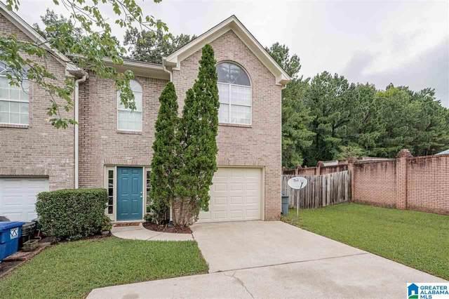 155 Frances Lane, Helena, AL 35080 (MLS #1289261) :: Lux Home Group