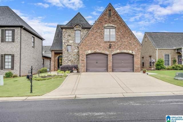 5079 Brookes Crossing Boulevard, Birmingham, AL 35235 (MLS #1289578) :: Lux Home Group