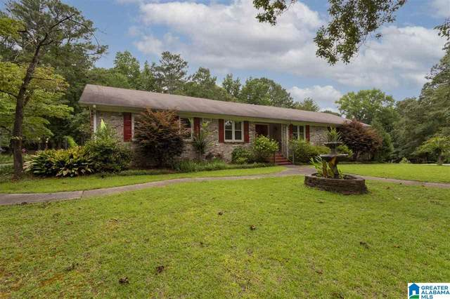137 Old Spanish Trail, Alabaster, AL 35007 (MLS #1289994) :: Lux Home Group