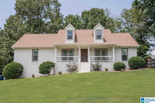 1799 Russet Hill Circle, Hoover, AL 35244 (MLS #1290243) :: JWRE Powered by JPAR Coast & County